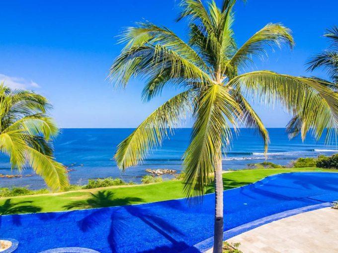 Casa La vida Punta Mita Mexico